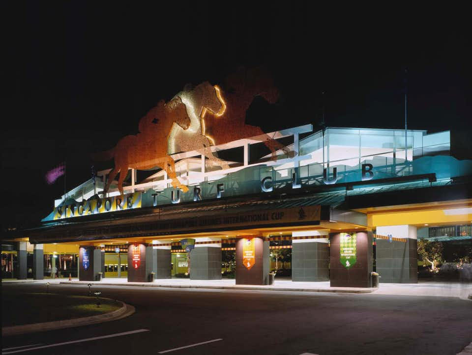 Te Akau Singapore Friday Preview