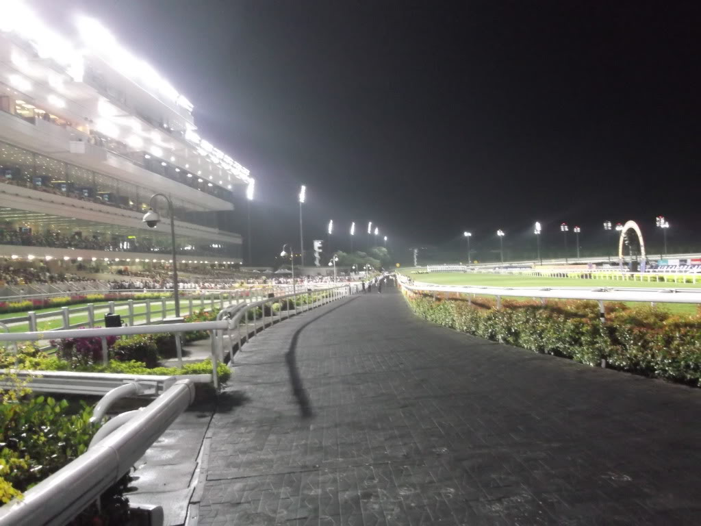Te Akau Singapore Friday Preview