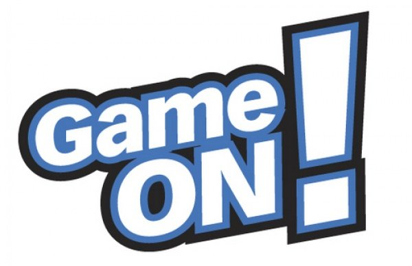 Game On – On Saturday