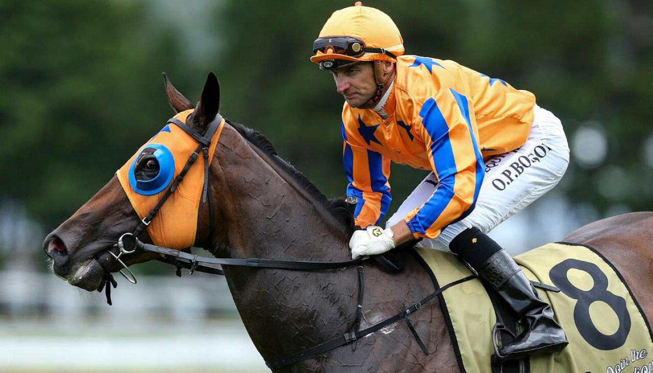 NZ Lifestyle Too Alluring for Bosson