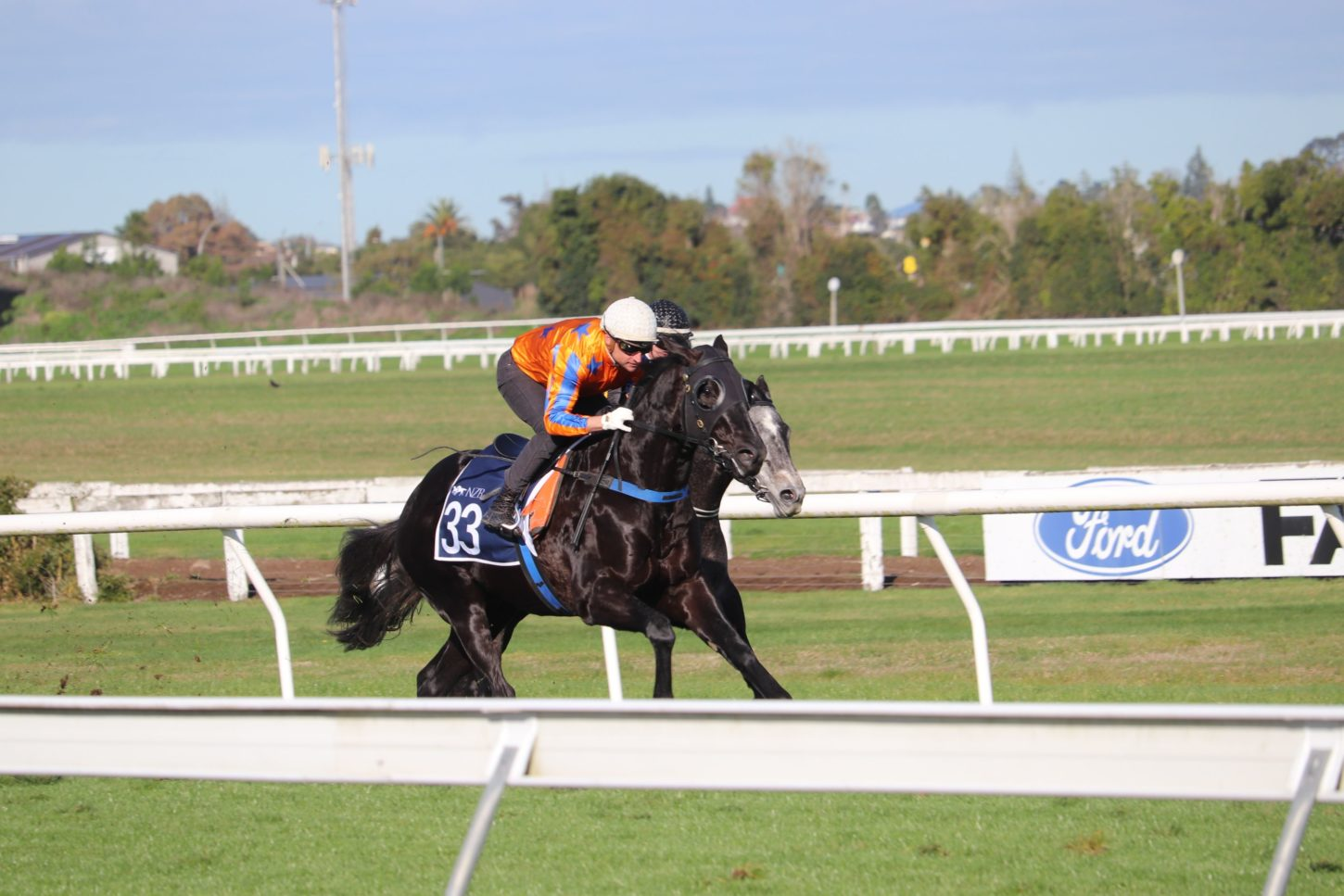 Te Akau Te Rapa Tuesday Trials