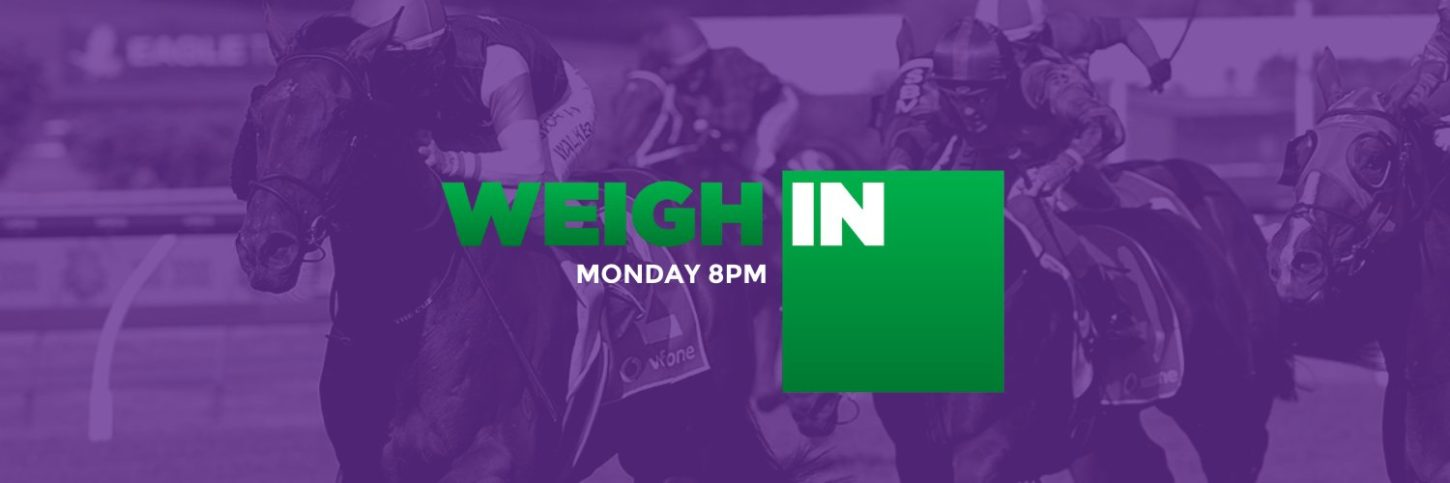 Weigh In Returns on Monday